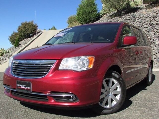 2014 Chrysler Town & Country Touring Prescott AZ