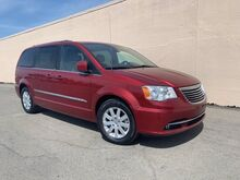 2014_Chrysler_Town & Country_Touring_ Roseville CA