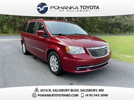 2014_Chrysler_Town & Country_Touring_ Salisbury MD