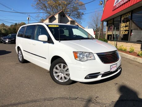 2014 Chrysler Town & Country Touring South Amboy NJ