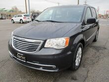 2014_Chrysler_Town & Country_Touring_ Murray UT
