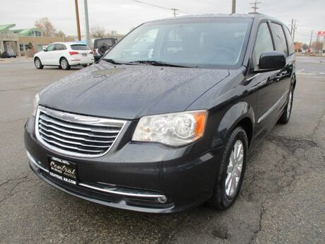 2014 Chrysler Town & Country Touring Murray UT