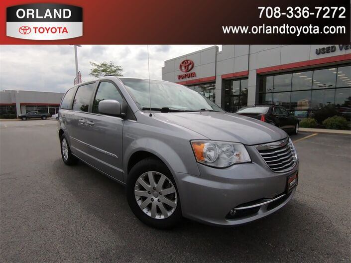 2014 Chrysler Town & Country Touring Tinley Park IL