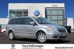 2014_Chrysler_Town & Country_Touring_ Tracy CA