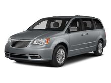 2014_Chrysler_Town & Country_Touring_ Trinidad CO