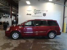 2014_Chrysler_Town & Country_Touring_ Viroqua WI