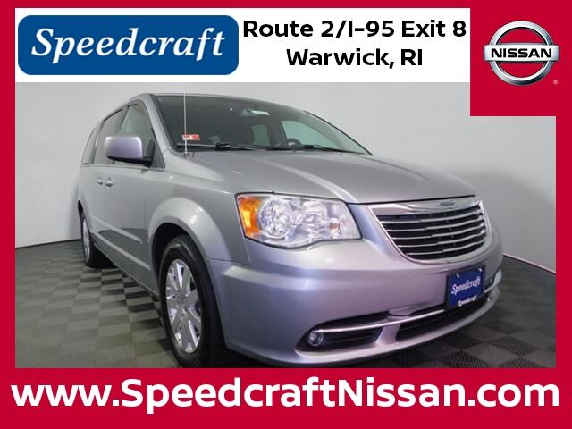 2014 Chrysler Town & Country Touring Wakefield RI