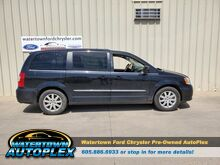2014_Chrysler_Town & Country_Touring_ Watertown SD