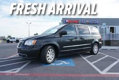 2014_Chrysler_Town & Country_Touring_ Weslaco TX