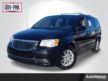 2014_Chrysler_Town & Country_Touring_ Wesley Chapel FL