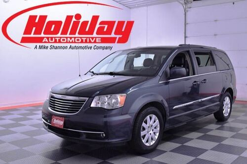 2014_Chrysler_Town & Country_Touring_ Fond du Lac WI