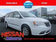 2014_Chrysler_Town & Country_Touring_ Melbourne FL