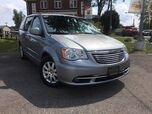 2014 Chrysler Town & Country Touring$68/WkPwr Dual Sliding Drs&Rear HatchBackupNewer Tires