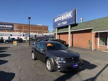 2014_DODGE_AVENGER_SE_ Kansas City MO