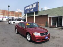 2014_DODGE_AVENGER_SE_ Kansas City MO