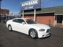 2014_DODGE_CHARGER_SE_ Kansas City MO