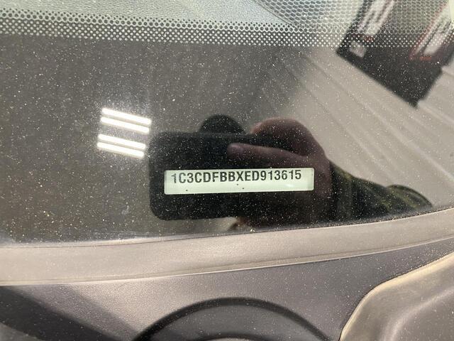 2014 DODGE DART SXT Bridgeport WV