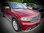 2014 DODGE DURANGO AWD CITADEL 5.7L HEMI