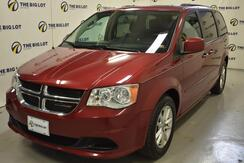 2014_DODGE_GRAND CARAVAN SXT__ Kansas City MO
