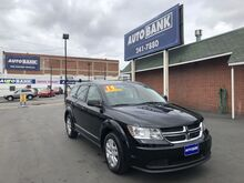 2014_DODGE_JOURNEY_SE_ Kansas City MO