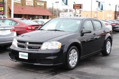 2014_Dodge_Avenger_SE_ Fort Wayne Auburn and Kendallville IN