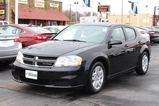 2014 Dodge Avenger SE Fort Wayne Auburn and Kendallville IN