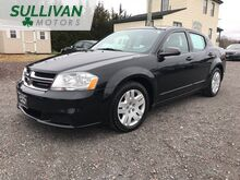 2014_Dodge_Avenger_SE_ Woodbine NJ