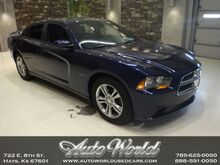 2014_Dodge_CHARGER RT AWD__ Hays KS