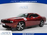 Dodge Challenger R/T 100th Anniversary 1 Owner 2014