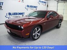 2014 Dodge Challenger R/T 100th Anniversary Appearance Gr San Antonio TX
