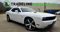 2014_Dodge_Challenger_R/T 100th Anniversary Appearance Group LEATHER, BLUETOOTH, SUNROOF, AND MUCH MORE!!!_ CARROLLTON TX