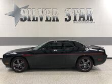 2014_Dodge_Challenger_R/T_ Dallas TX