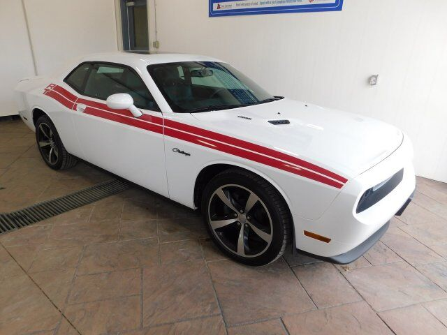 2014 Dodge Challenger R/T Classic SUNROOF Listowel ON