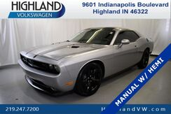 2014_Dodge_Challenger_R/T_ Highland IN