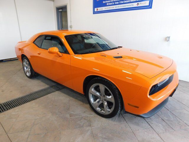 2014 Dodge Challenger R/T LEATHER Listowel ON