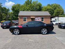 2014_Dodge_Challenger_R/T Plus_ Kernersville NC