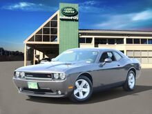 2014_Dodge_Challenger_R/T_ Redwood City CA