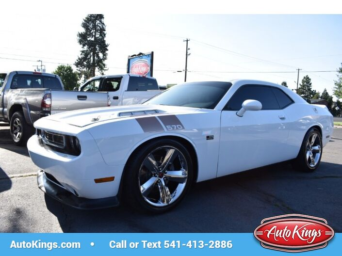 2014 Dodge Challenger R/T Saleen SMS 570 Bend OR