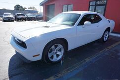2014_Dodge_Challenger_SXT 100th Anniversary Appearance Gr_ Indianapolis IN