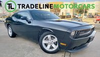 2014 Dodge Challenger SXT AUX, POWER WINDOWS, LEATHER STEERING WHEEL, AND MUCH MORE!!!