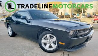 2014_Dodge_Challenger_SXT AUX, POWER WINDOWS, LEATHER STEERING WHEEL, AND MUCH MORE!!!_ CARROLLTON TX
