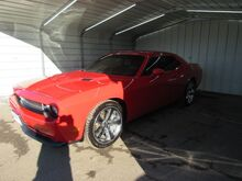 2014_Dodge_Challenger_SXT_ Dallas TX