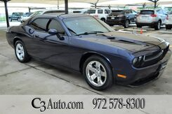 2014_Dodge_Challenger_SXT_ Plano TX
