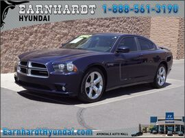 2014_Dodge_Charger_4d Sedan SXT_ Phoenix AZ