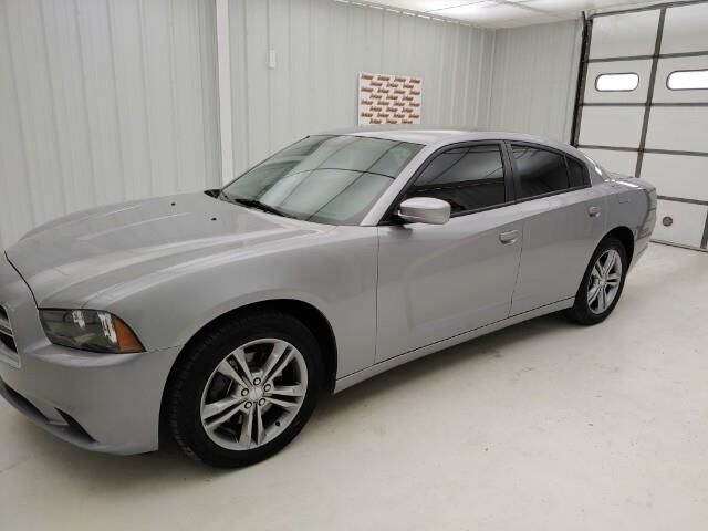 2014 Dodge Charger 4dr Sdn SE AWD Manhattan KS