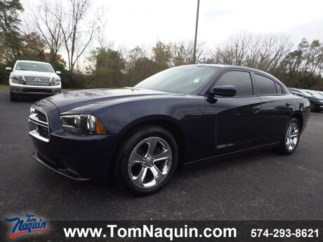 2014 Dodge Charger 4dr Sdn SE RWD Elkhart IN