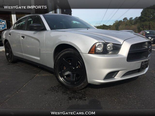 2014 Dodge Charger 5.7L HEMI Raleigh NC