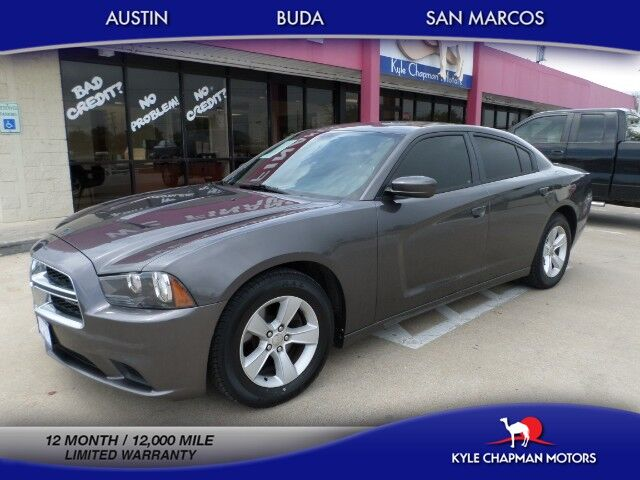 2014 Dodge Charger PUSH START,AUX,USB,S-W CONTROL