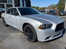 2014_Dodge_Charger_Police_ Raleigh NC