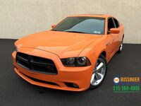 Dodge Charger R/T - Road & Track 2014